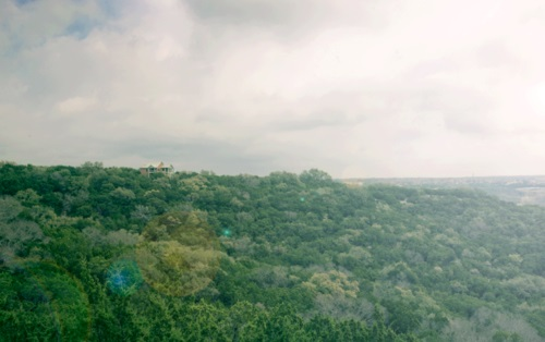 In the Heart of the Balcones Canyonland