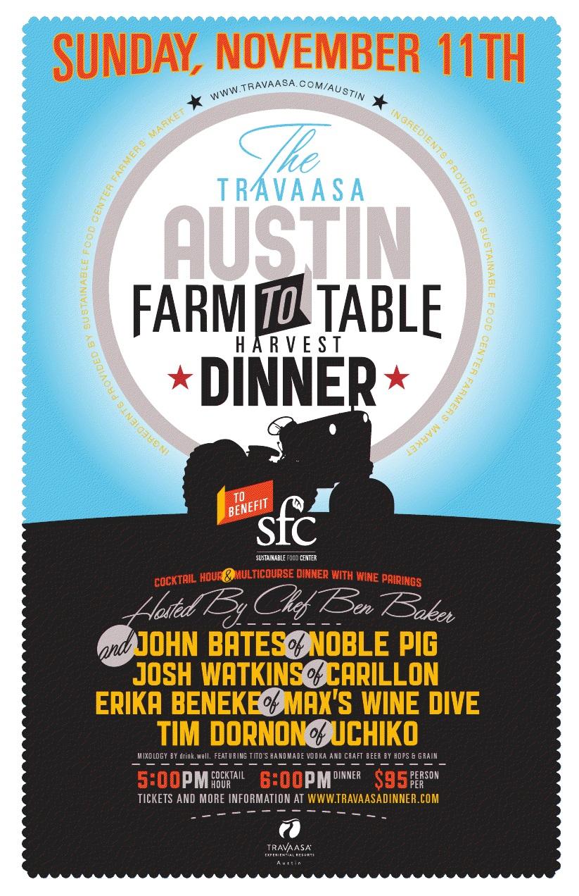 SFC-dinner