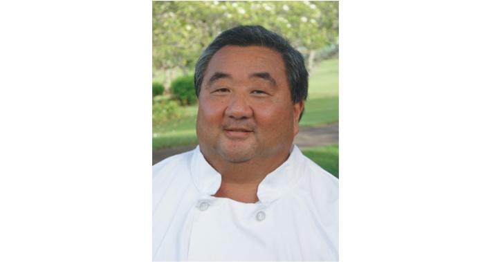 Chef Derek Watanabe