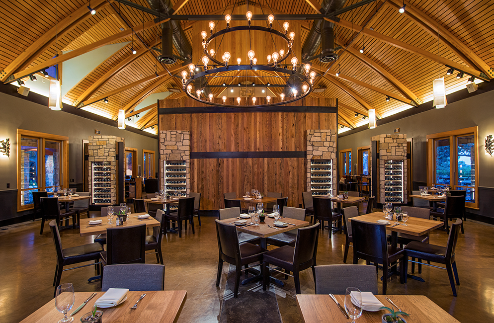 Travaasa Austin Wins 2014 Wine Spectator Award of Excellence
