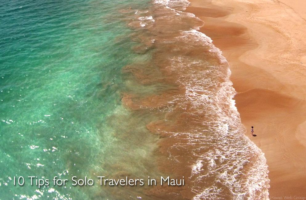 Maui Independent Travler