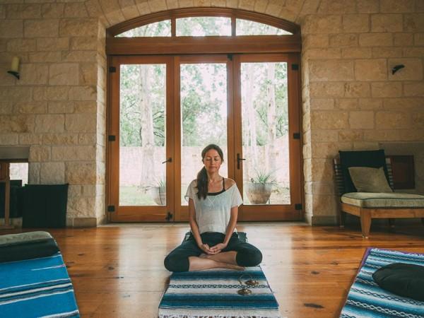 Living the Yoga Lifestyle