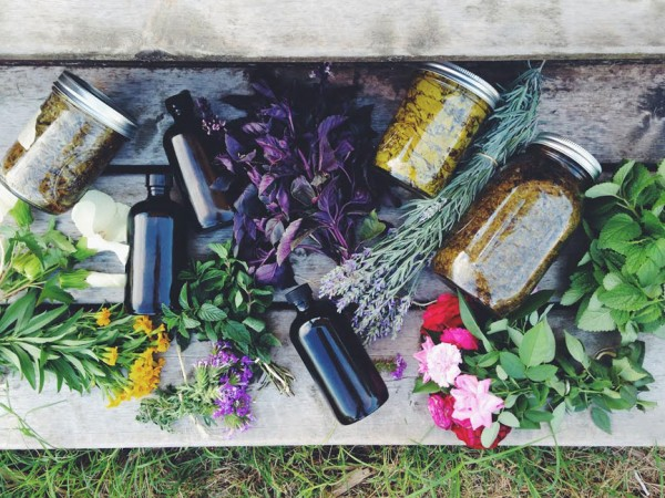 New Class at Travaasa: How to Make Your Own Elixir