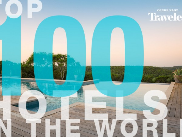 Travaasa Austin Top 100 Hotels Conde Nast Traveler
