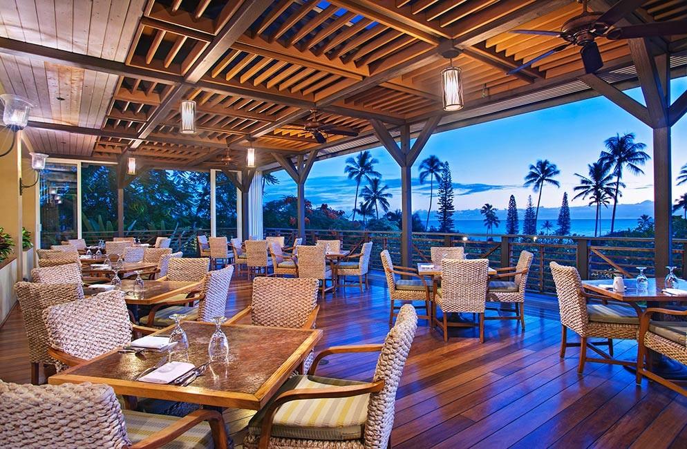 Introducing The Preserve Kitchen + Bar at Travaasa Hana, Maui ...