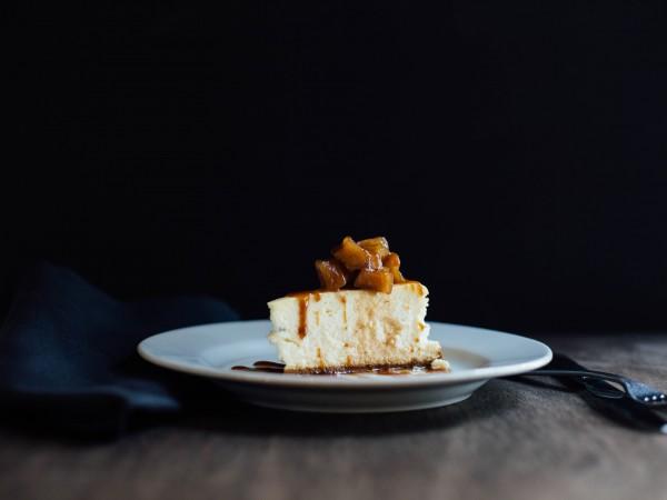 Travaasa Austin Valentine's Day Dessert