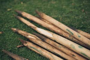Spear Throwing at Travaasa