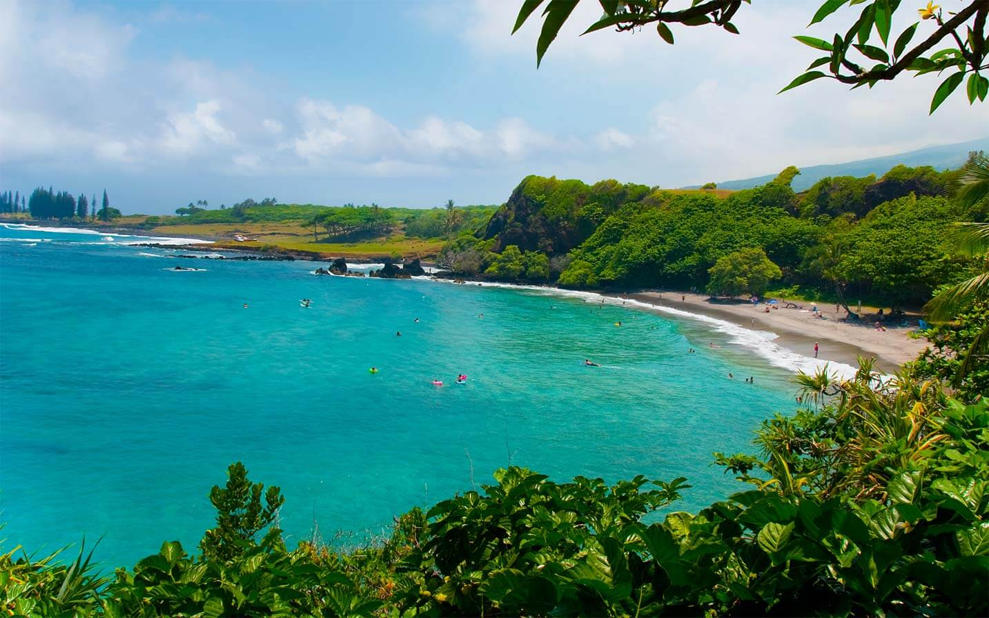 Travaasa Hana Maui Photos | Maui Hawaii All Inclusive ...